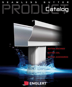 Gutter Product Catalog