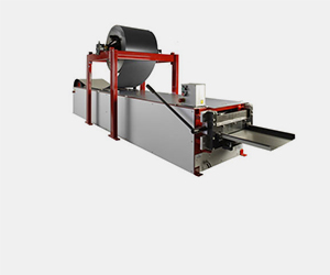 Roofing Machines